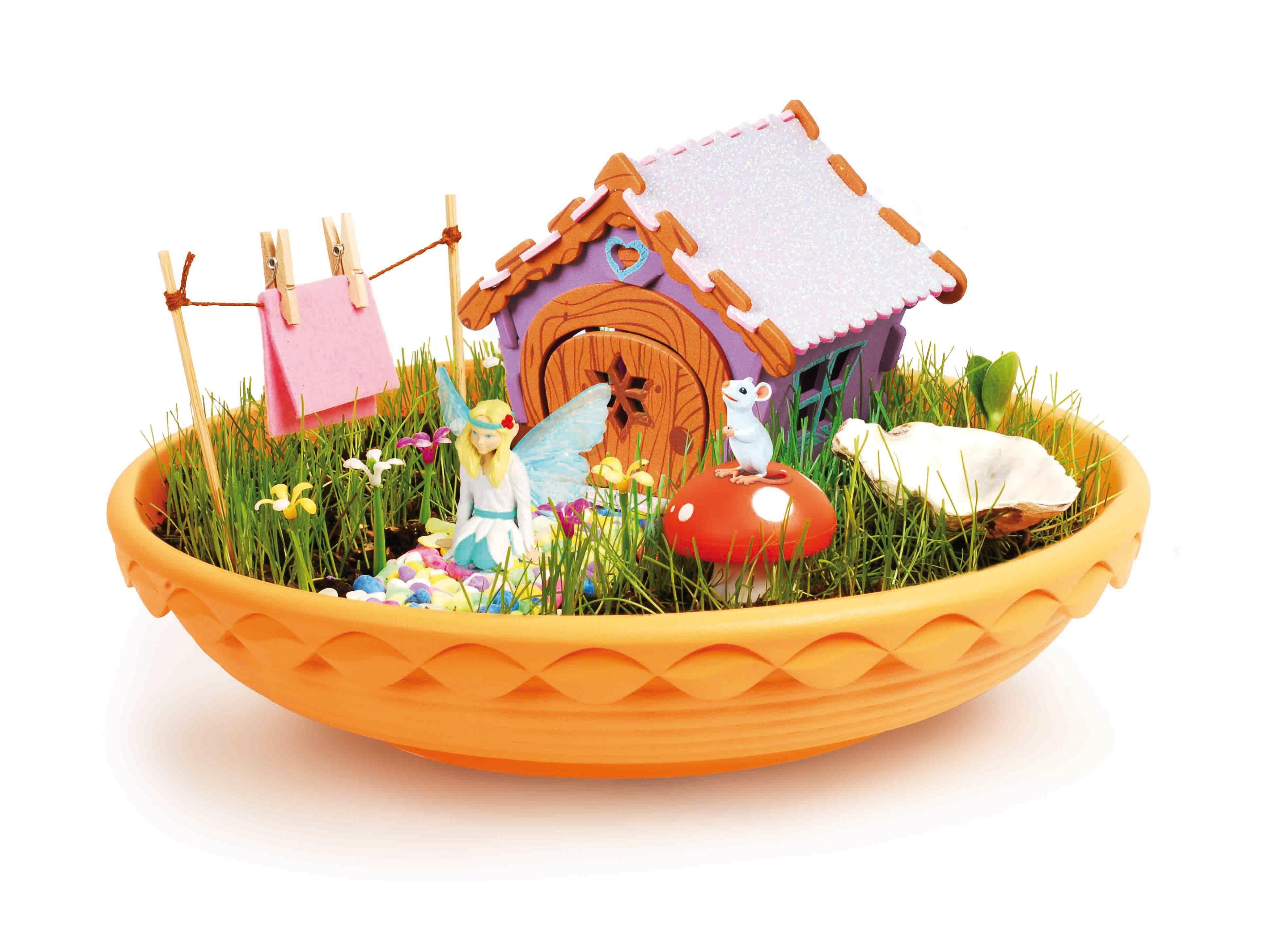 Image result for my fairy garden | Gift Ideas for Lily | Pinterest