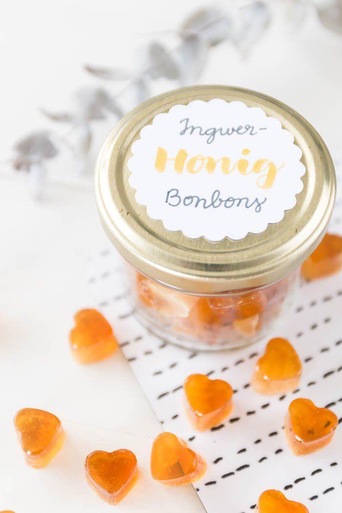 Photo of Make candy yourself ars textura – DIY Blog & Food