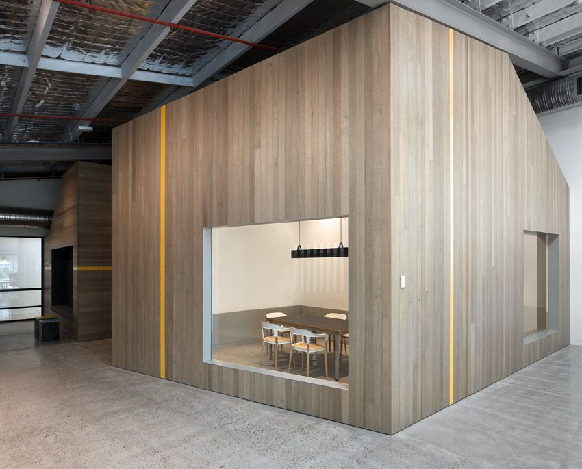 Goodman T2 – IDEA 2014 | Learning Spaces in 2019
