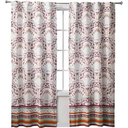 boho curtains - Google Search