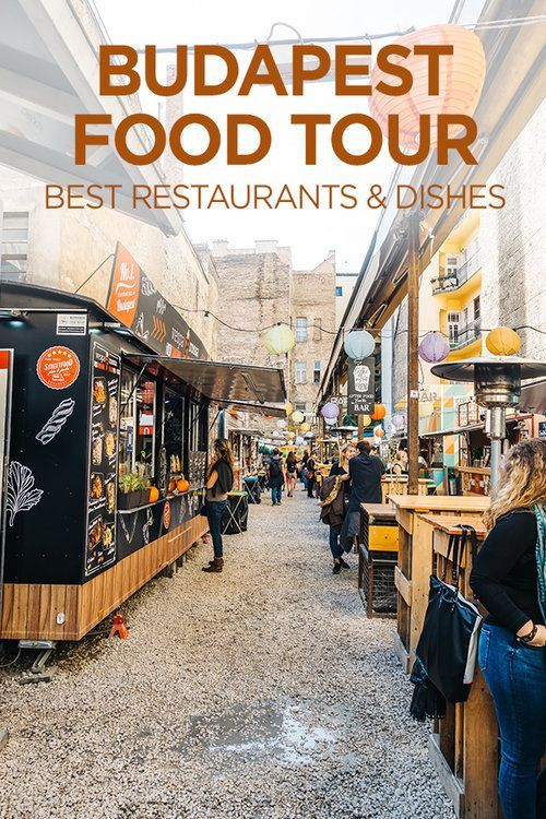 Photo of Restaurants and Dishes To Try in Budapest, Hungary – Travel Pockets