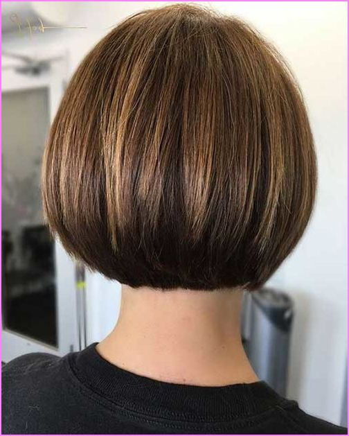 50 Chic Short Bob Hairstyles and Haircuts for Women in ...