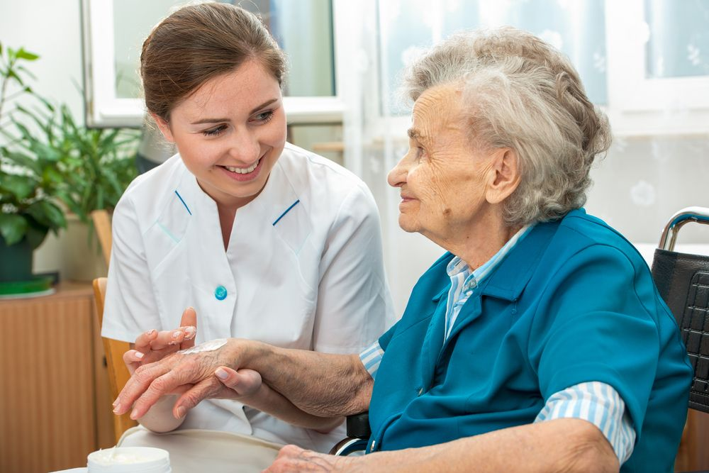 Personal home care services are best for your loved ones
