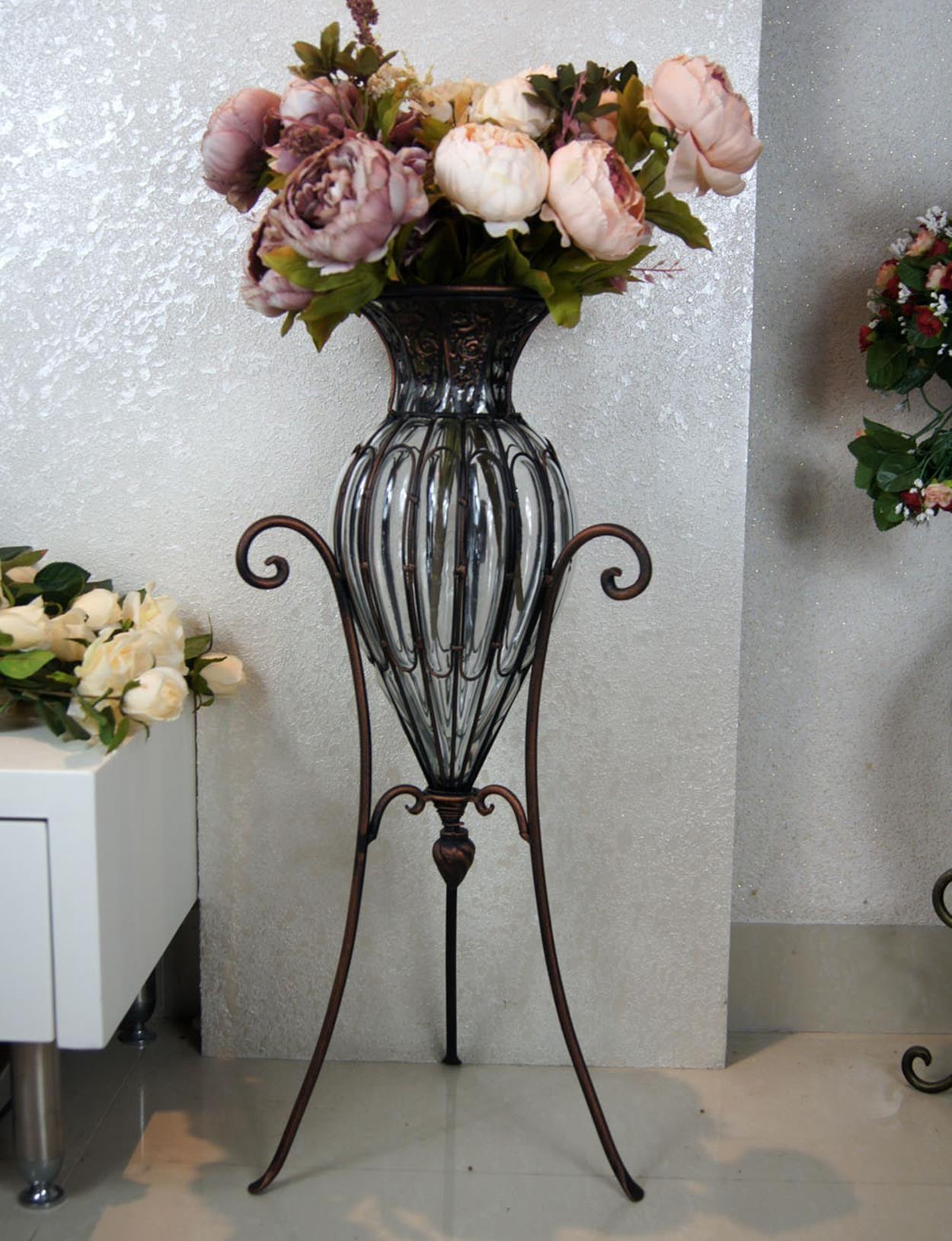 44 Diy Beautiful Flower Vase Decoration Ideas With Images