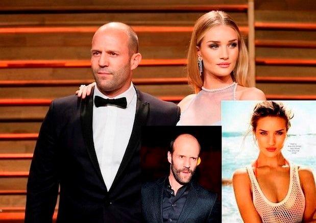 Love is blind celebrities (18 of 37): rosie huntington:whiteley.