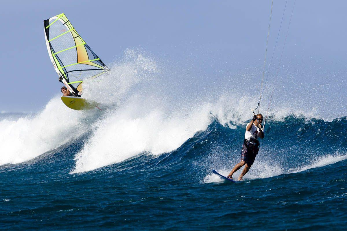 Kite Surfing Wind Surfing Avec Images Sport D Eau Wind Surf Kite Surf