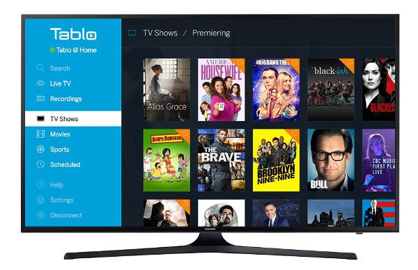 Nuvyyo Releases DVR App for Samsung Smart TVs Samsung