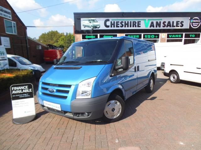 2011 61 Ford Transit 2 2 260 Trend 11500 From New Fsh No