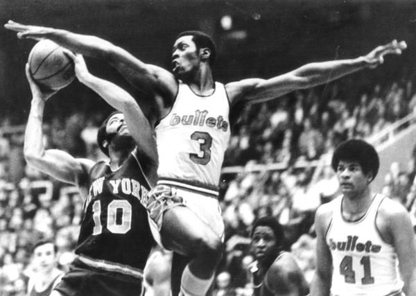 Baltimore Bullets vs. Boston Celtics Pictures | Getty Images