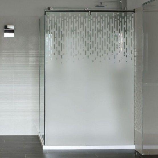 Résultat De Recherche Dimages Pour Film Sablé Verre Design - Verre fenetre salle de bain