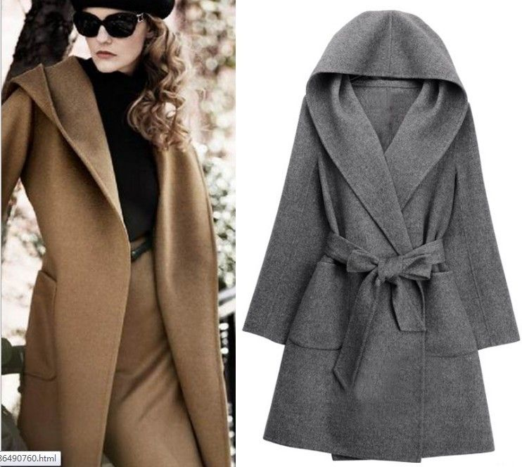 Ladies Winter Dress Coats and Jackets 2016 | Winter Fashion ...