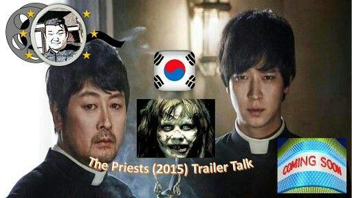The Priests / #검은사제들 (2015) #KMovie Trailer Sub & Talk https://t.co/NCsxa2TrNv