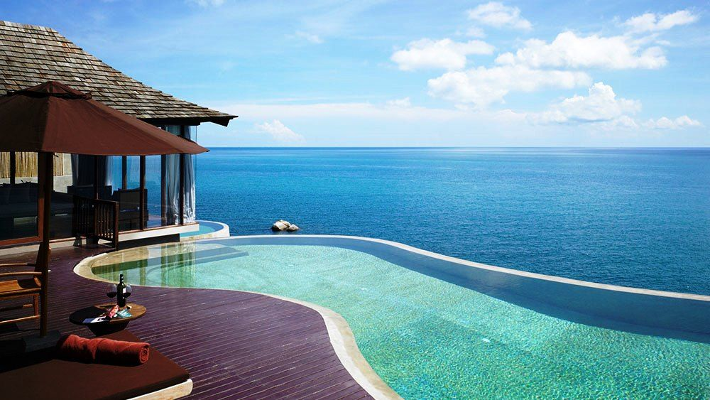 Image result for Tokoriki Island Resort