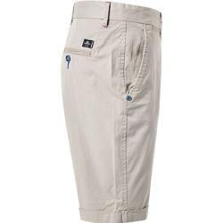 Photo of N.Z.A. Shorts da uomo, vestibilità regolare, cotone elasticizzato, beige chiaro New Zealand Auckland   Nzanew Zea