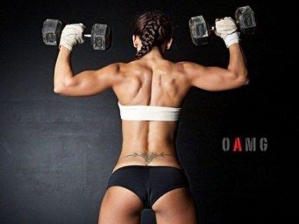 50+ trendy fitness model back workout #fitness