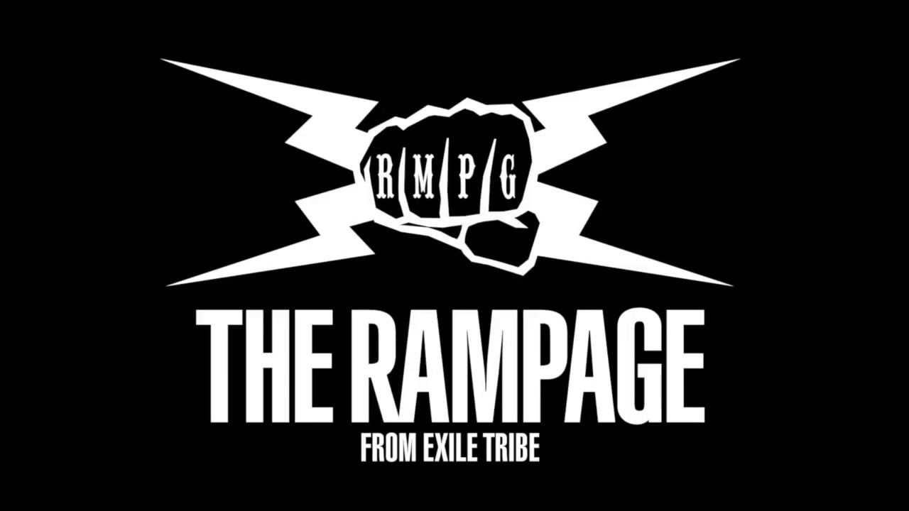 The Rampage From Exile Tribe 2017 4 19 2nd Single Frontiers