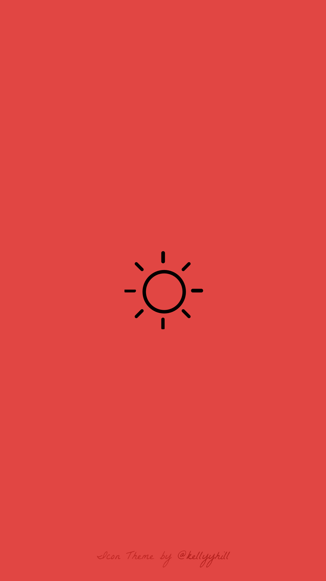 Kelly Hill Free Instagram Highlights Template Warm City Red 04 Icons Free Instagram Instagram Logo Instagram Highlight Icons