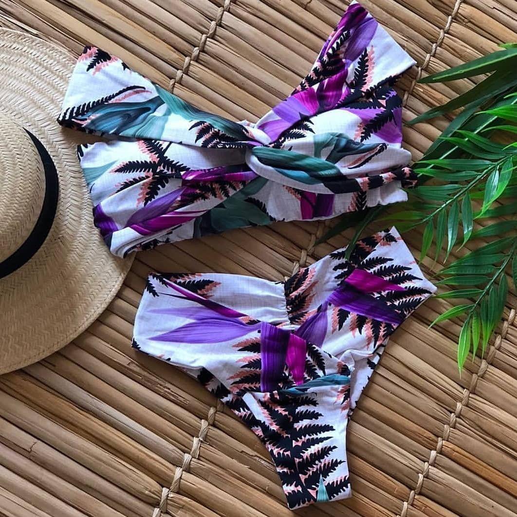 f3386cc2b Monte seu Biquíni ❤❤ #modapraia. #verao #biquini #maiô #sjc #mar #litoral  #exclusive #modafeminina #arrazo #praia #bikini #litoralnorte…
