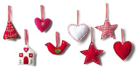Home Dzine Make Your Own Scented Christmas Decorations