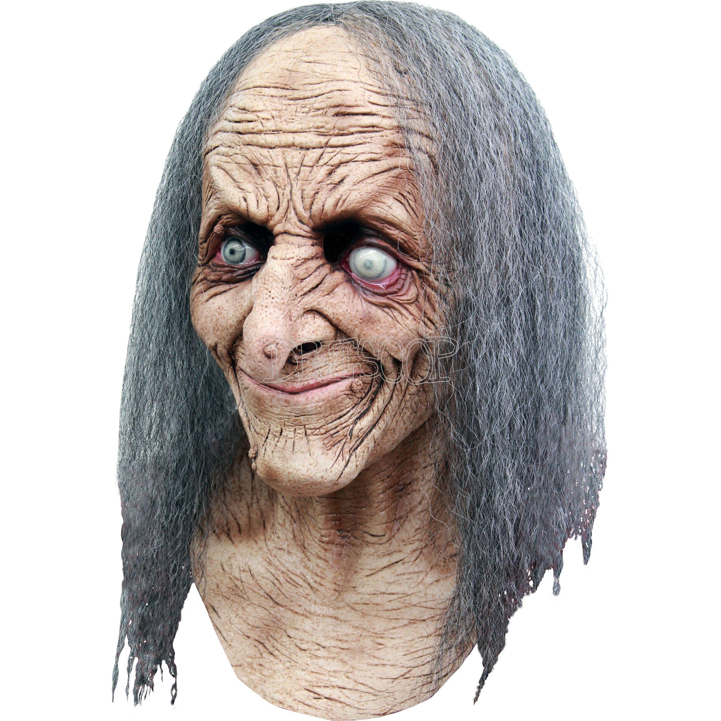 Máscara Hagatha Ghoulish - Dresoop.es