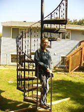 Best Spiral Staircase 58 Spiral Staircase Staircase Cedarwood 400 x 300