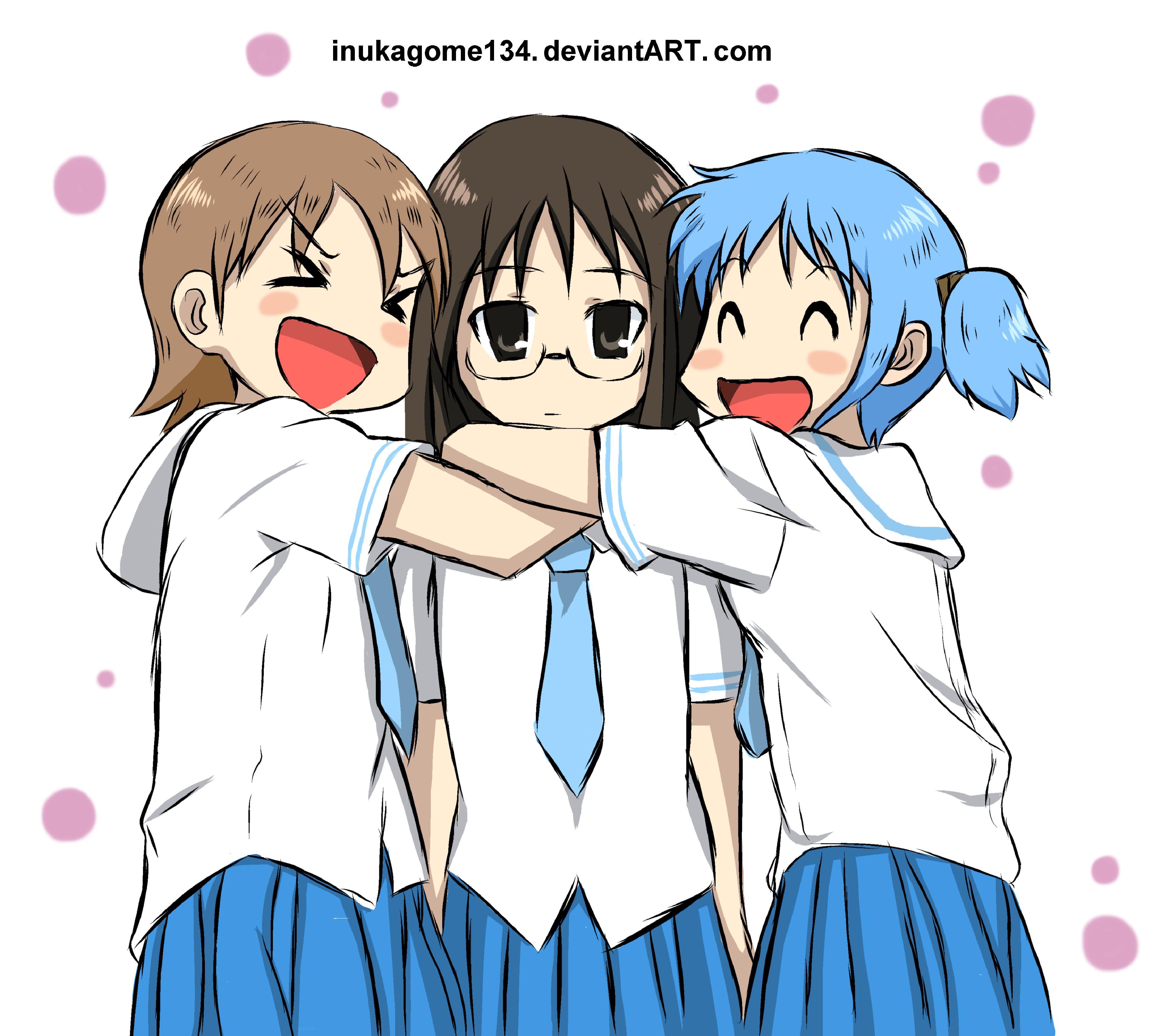 BFF'S, girlfriends, friendship