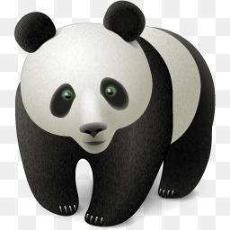 Panda Chinese Png Animal Bear China Chinese Cute Oriental Panda Icon 256 256 Png Download Free Transparent Background Panda C In Panda Icon Panda Menu Panda