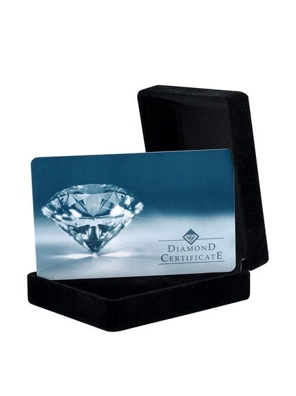 Divas Diamond Collana Diamond Gold Heart Angel su Amazon BuyVIP