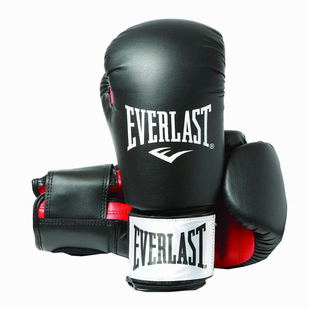 Shiv Naresh Teens Boxing Gloves 12oz: Everlast Equipment Boxing Gloves Rodney