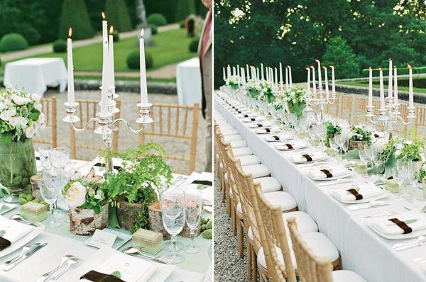 Long Tables Wedding Reception Choice Image - Wedding Decoration Ideas