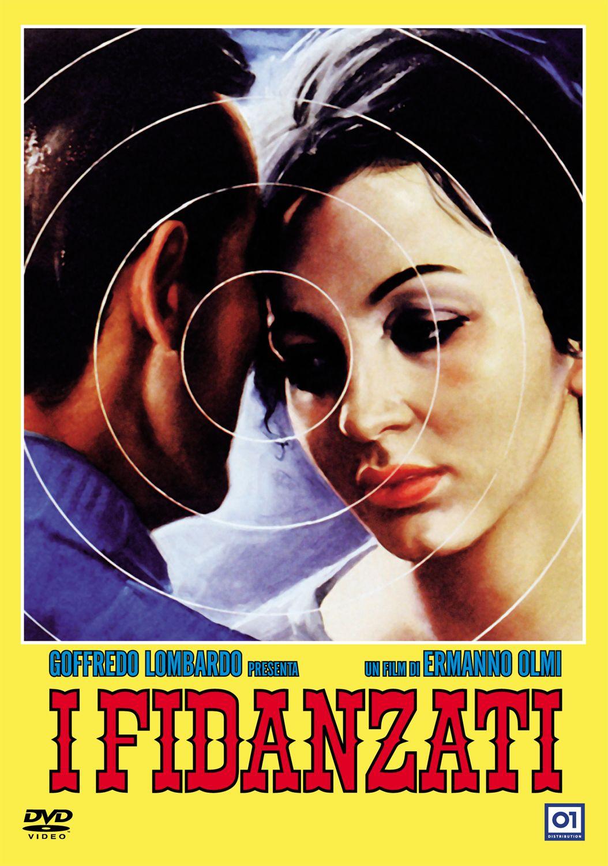 I Fidanzati Ermanno Olmi 1962 Fidanzati Film Cinema