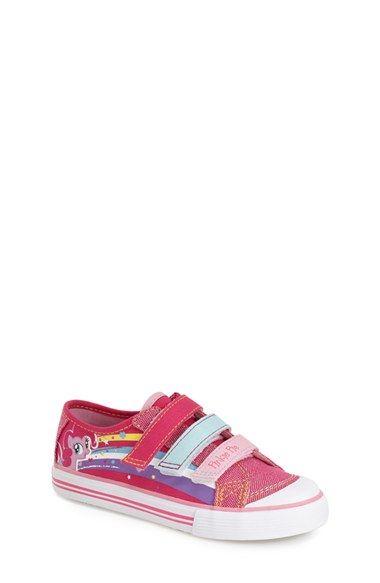 Stride Rite 'My Little Pony- Pinkie Pie' Sneaker (Toddler & Little Kid)