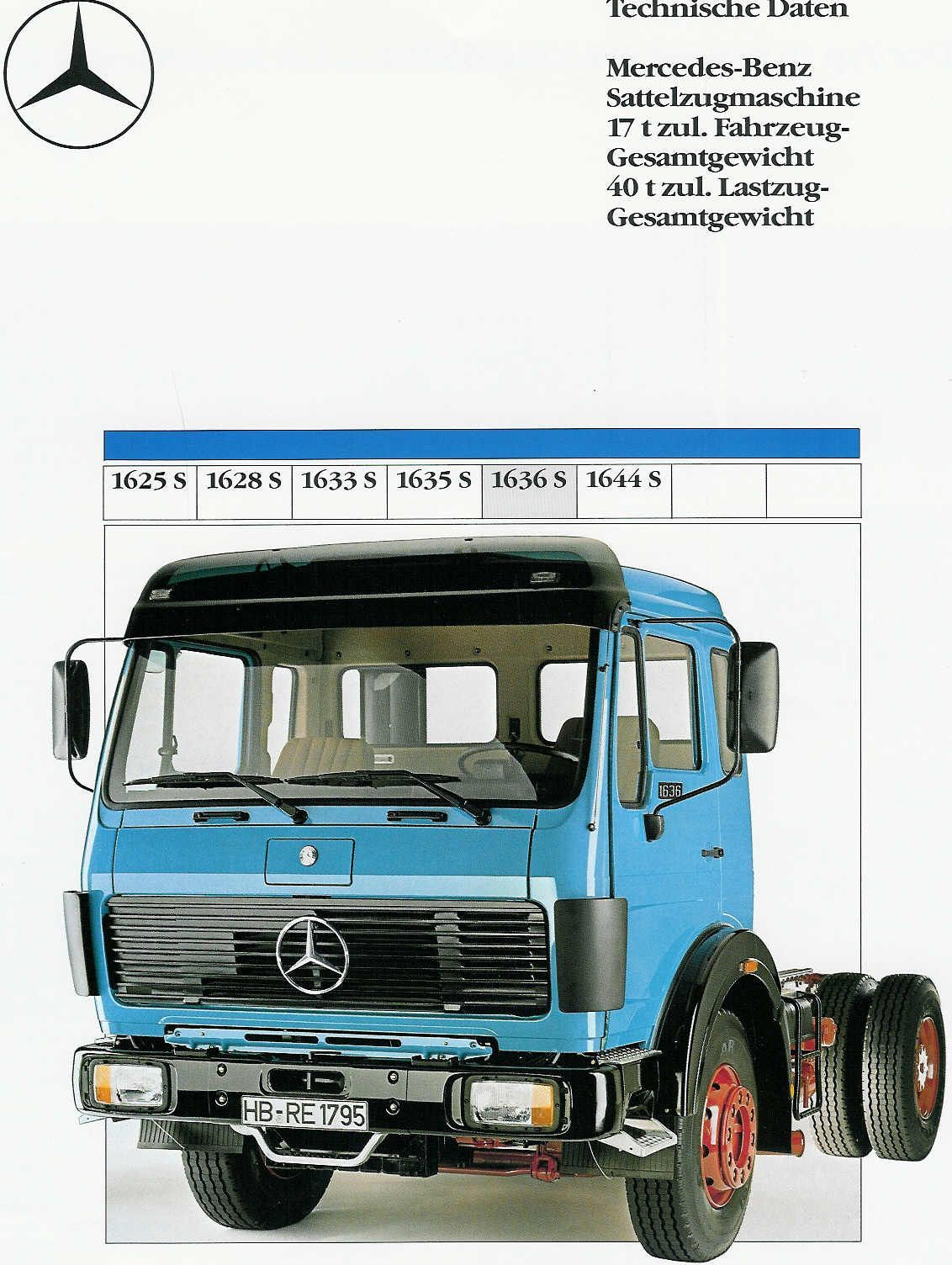 Mercedes Benz 1636 In 2020 Mercedes Truck Mercedes Benz