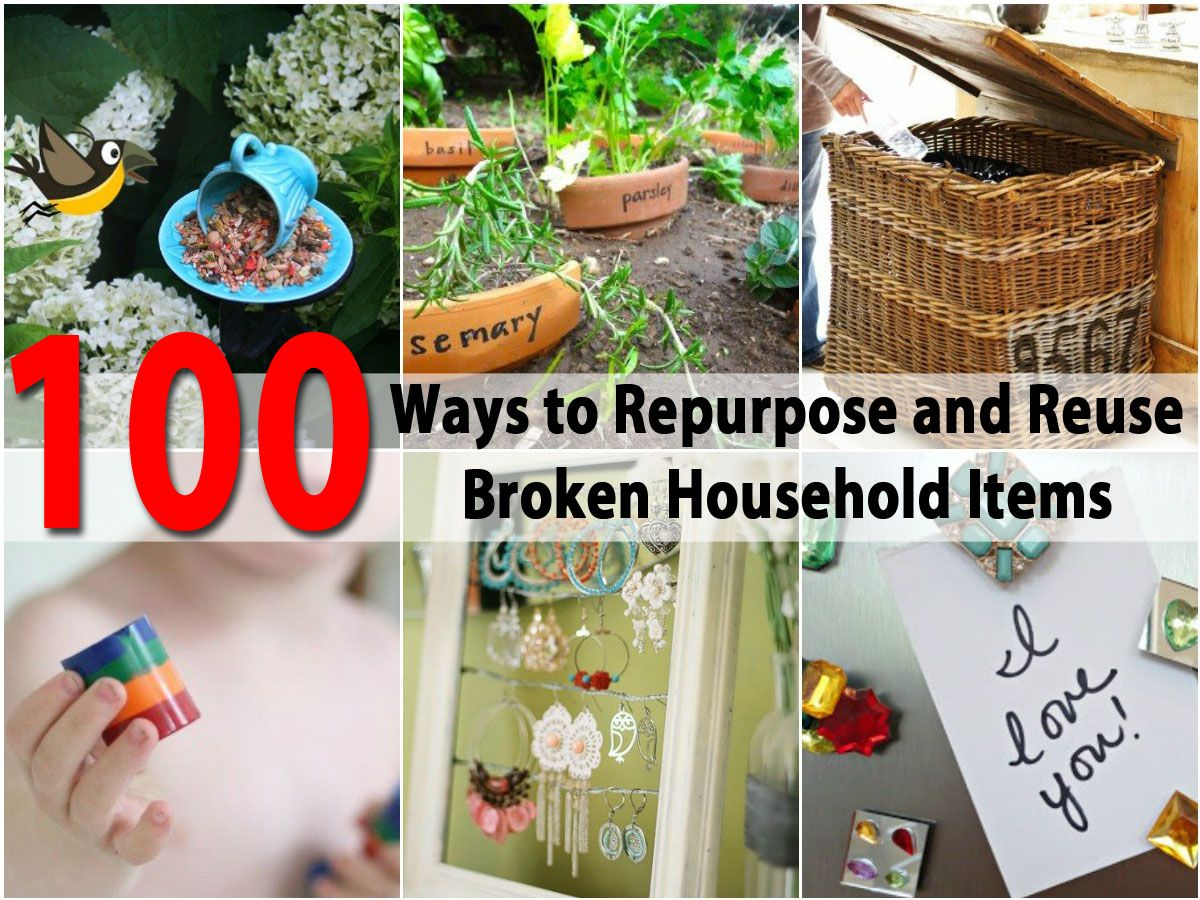 12++ Crafts with everyday household items ideas in 2021