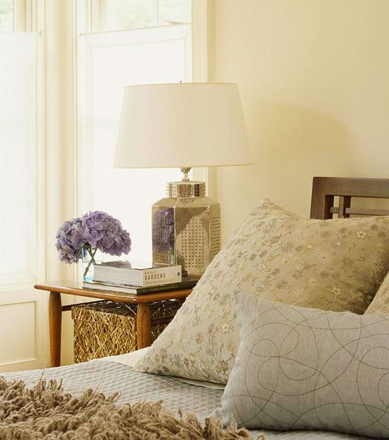 Decorating Ideas For Traditional Bedrooms: Decorating Ideas: Beautiful Neutral Bedrooms