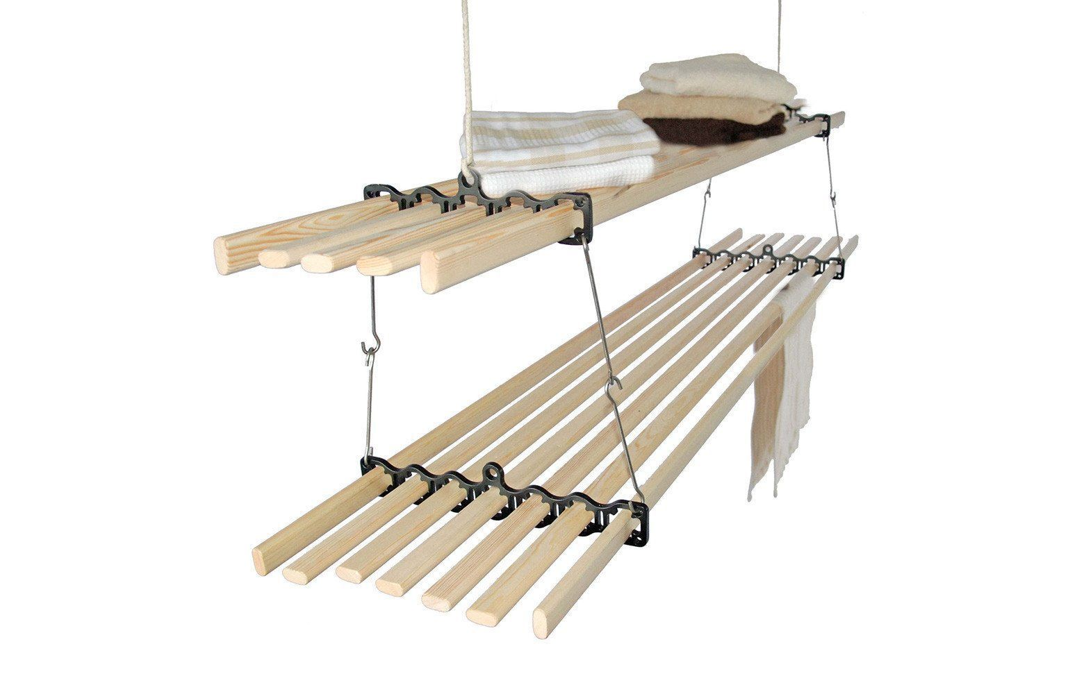 Stacker Gismo Clothes Airer Ceiling Clothes Airers