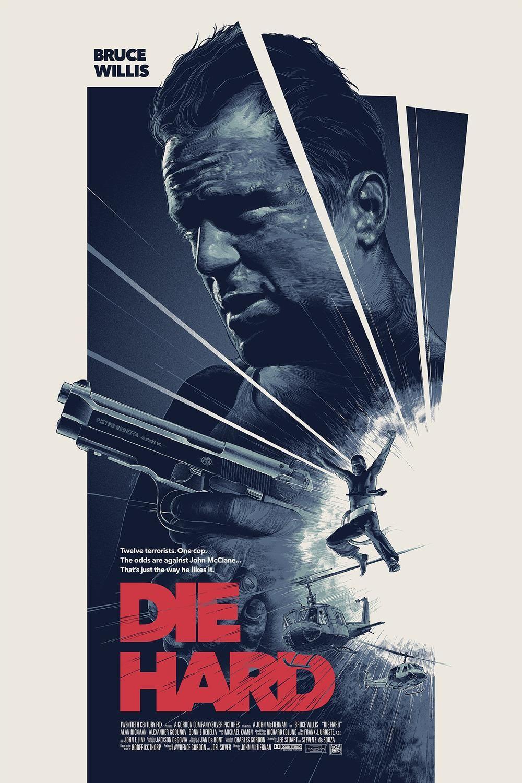 Die Hard (1988) [1000 x 1500]