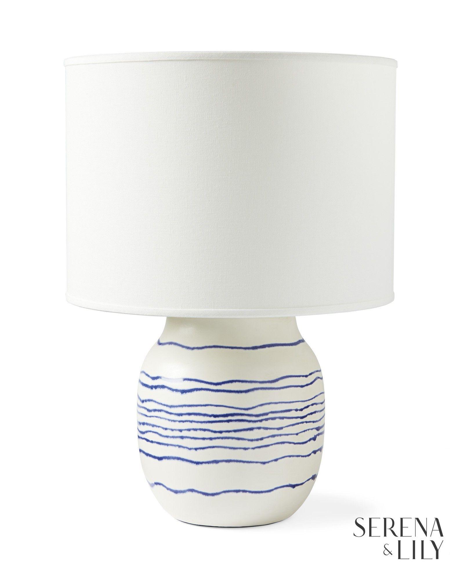 Lagoon Table Lamp Table Lamp Lamp Ceramic Table Lamps