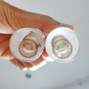 Kitty-Kawaii-Cupid-Brown-Natural-color-contact-lenses-for-cosplay-and-party