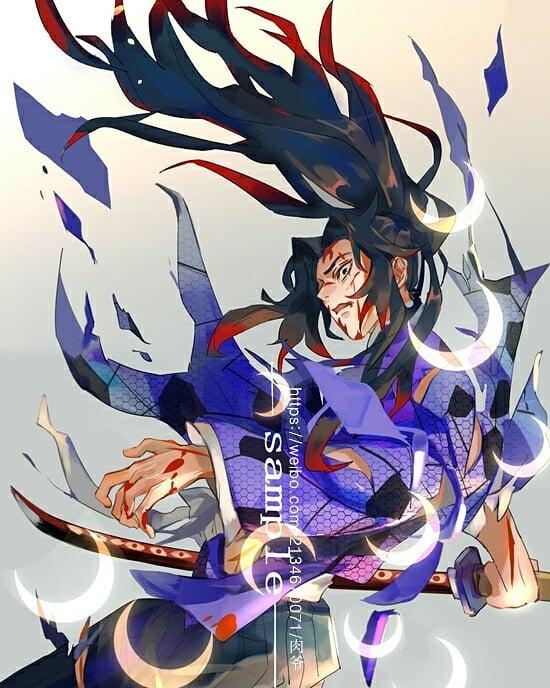 Pin By A K On Anime Kimetsu No Yaiba Anime Demon Rosario Vampire Anime Anime
