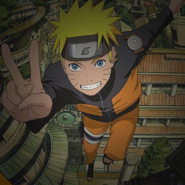 Naruto-kun *----* - @narutoever- #webstagram | Naruto ...
