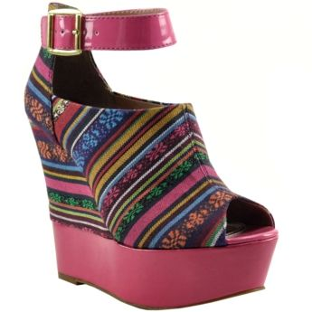 my newest wedges! loooove them cant wait to wear them!