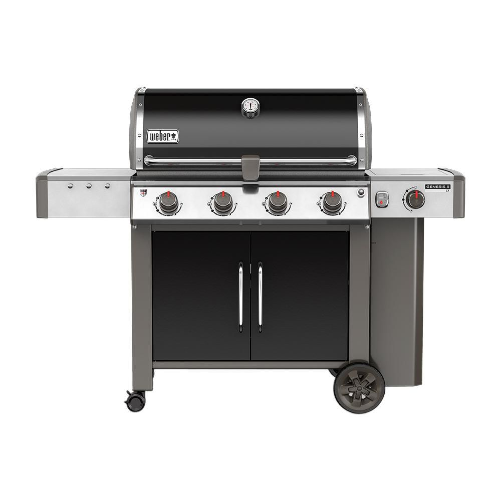 Weber Genesis Gas Grills For 2020 Gas Bbq Gas Grill Reviews Bbq Gas Grills