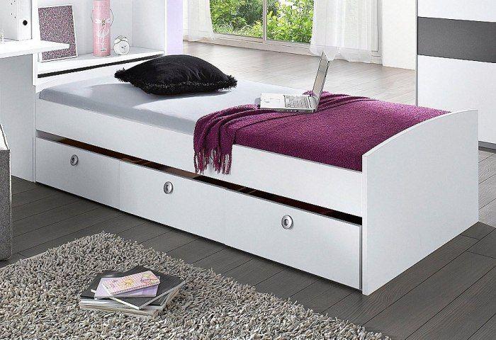 Modernes Jugendbett Fur Ein Besseres Wohngefuhl 16 Bettmodelle