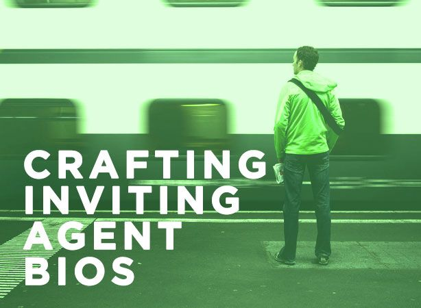 13 Knockout Examples Of How To Write An Agent Bio Inman News Real Estate Branding Real Estate Tips Real Estate Marketing