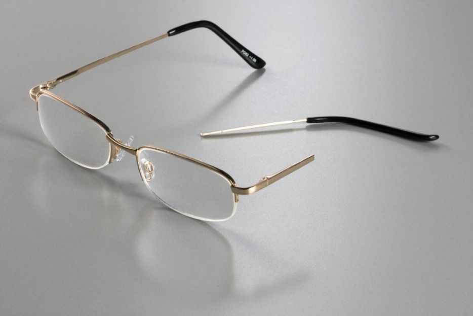 Bondic can fix your broken glasses and make them like new