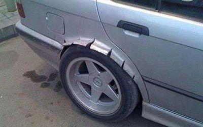 Bad And Worst Ricer Car Mod Body Kit Rod Fail Custom Car Mod