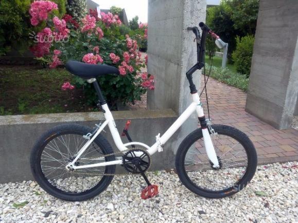 Bicicletta Graziella Modificata Graziella Bicicletta
