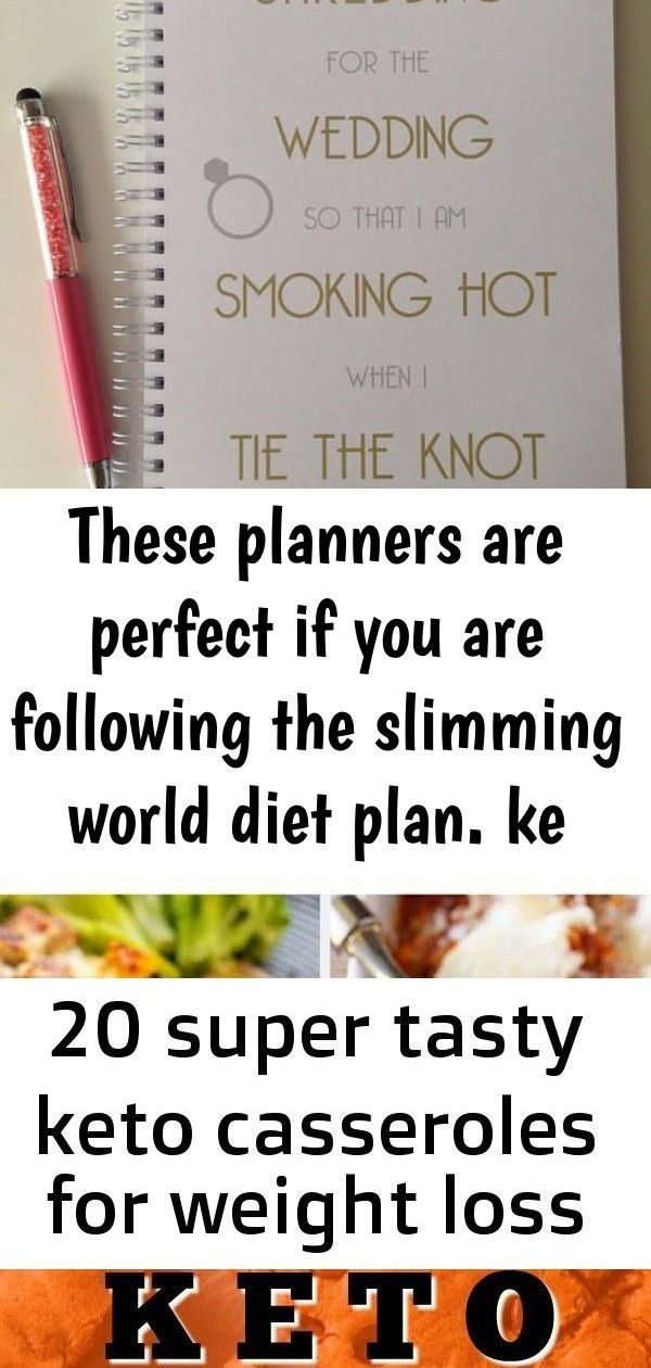 #Diet #perfect #Plan #planners #slimming #world These planners are perfect if you are following the...