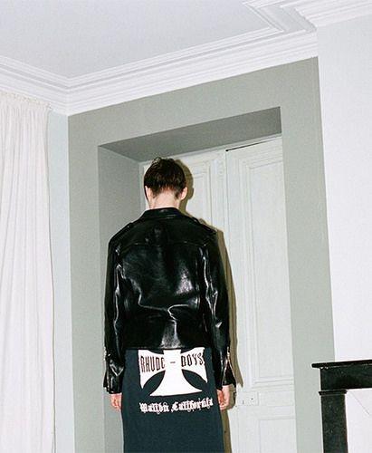 Rhude FW17.  menswear mnswr mens style mens fashion fashion style rhude campaign lookbook